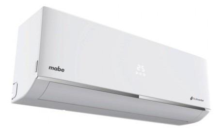 Aire Acondicionado Mabe Inverter 9000btu 220v-mmi09cdb Lk792