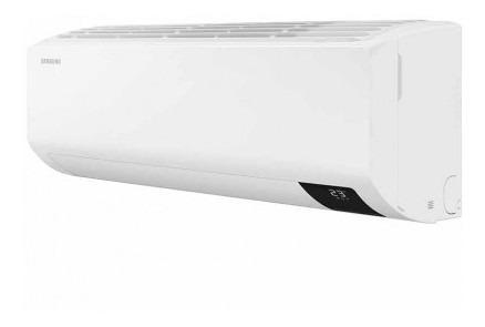 Aire Acondicionado Samsung 18000 Btu Inverter 220v Bla Lk072