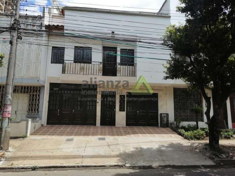 Apartamento En Arriendo En Bucaramanga Puerta Del Sol
