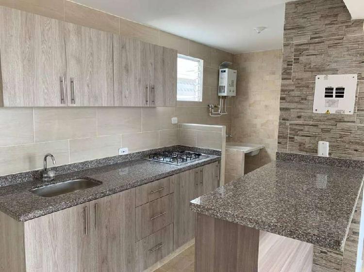 Apartamento nuevo en el sur de Cali en conjunto cerrado