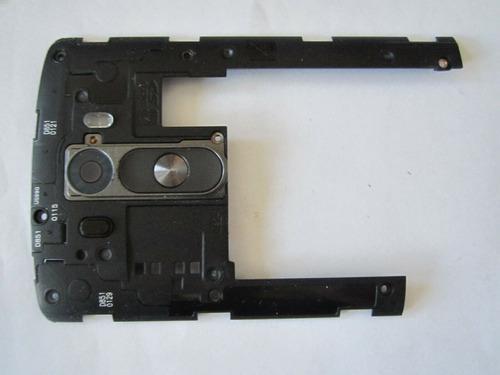 Boton Encendido Volumen LG G3 D850 D851 Lente Camara Carcasa