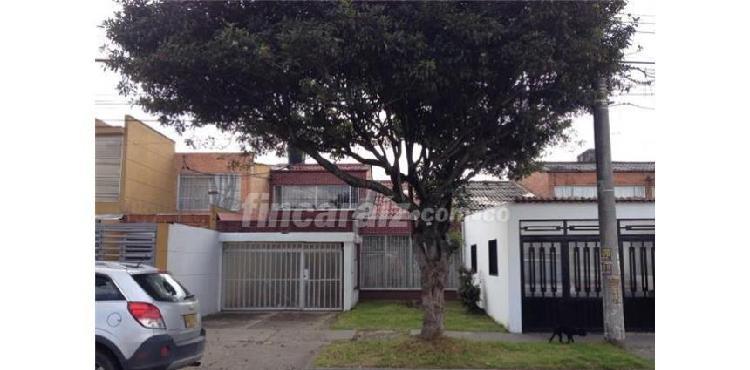 Casa en Venta Bogotá Modelia