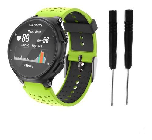 Correa -pulso Para Reloj Garmin Forerunner | Garmin Approach