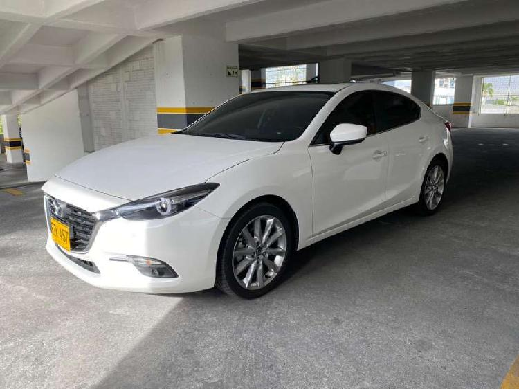 Mazda 3 Grand Touring LX 2019