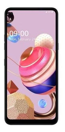 Mediatek Celular LG K51s 64gb Gris Mediatek Celular LG Tk716