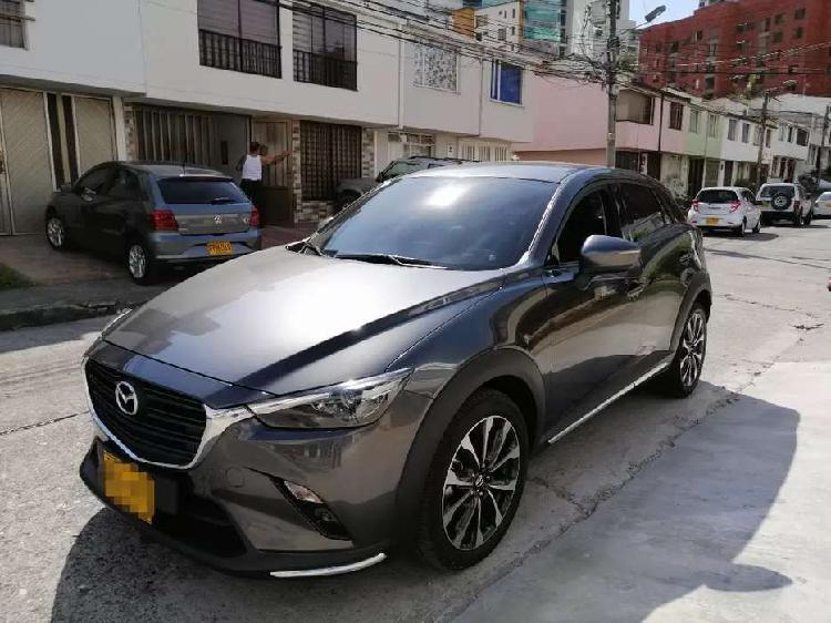 Se vende Mazda cx 3 grand touring 2020
