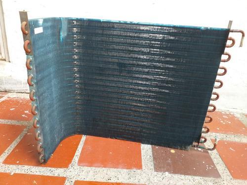 Serpentín Condensador De Cobre A/a Split Samsung 12000 Btu