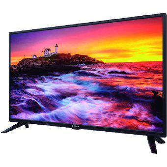 Televisor LED de 32 Pulgadas Inducol - Negro