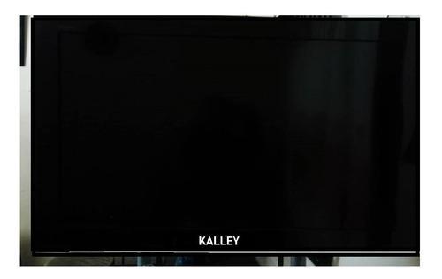 Tv Kalley Pantalla Buena Kled28hde3163260431gh O Tv LG 32