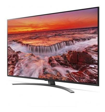 Tv LG 55 Pulgadas 139 Cm 55nano81dna Led 4k-uhd Plano Lk701