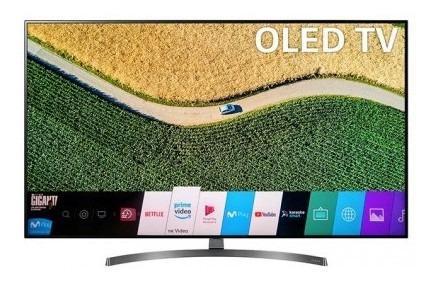 Tv LG 55 Pulgadas 139 Cm Oled 55b9 4k- Uhd Smart Tv Tk687