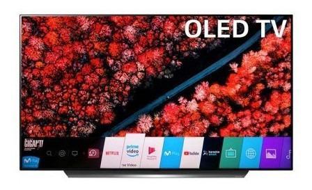 Tv LG 65 Pulgadas 164 Cm 65c9pda Oled 4k Smart Tv Tv Tk877