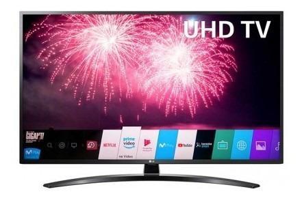 Tv LG 65 Pulgadas 164 Cm 65um7400 Led 4k-uhd Smart Tv Tk993