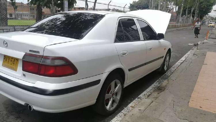 Vendo Mazda 626 Milenium modelo 2000 automatico
