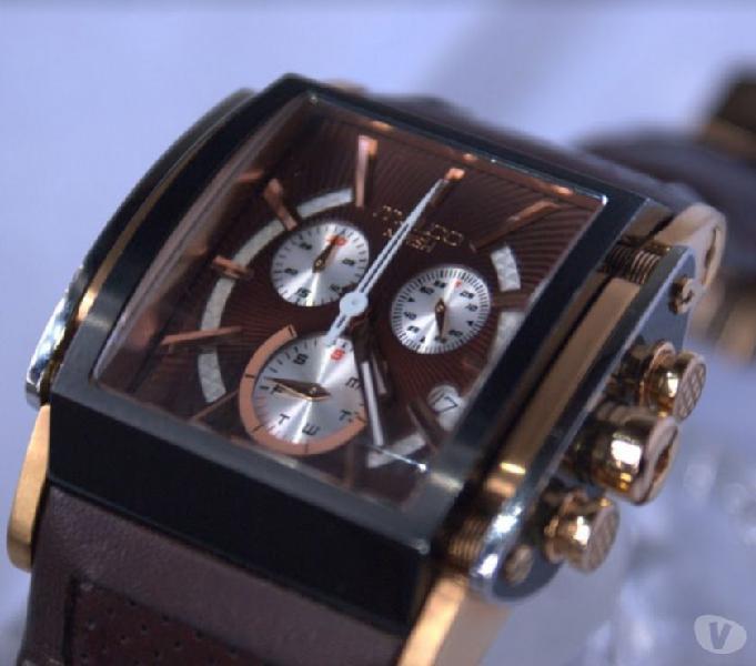 Vendo Reloj Mulco Nefesh