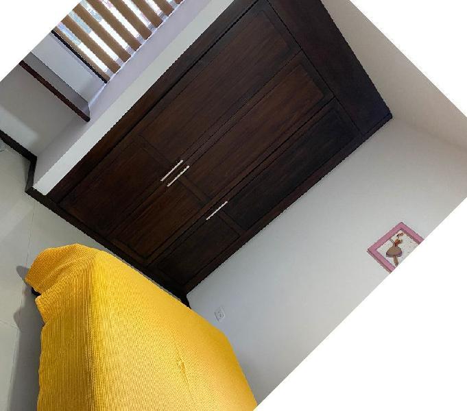 habitacion amoblada para estudiante mujer