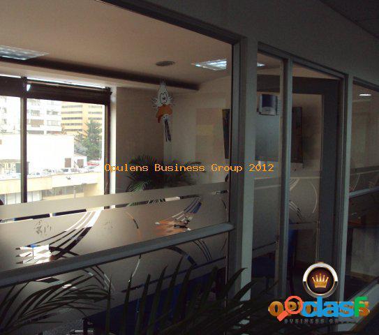 Arriendos de oficinas en Nogal Bogota E66