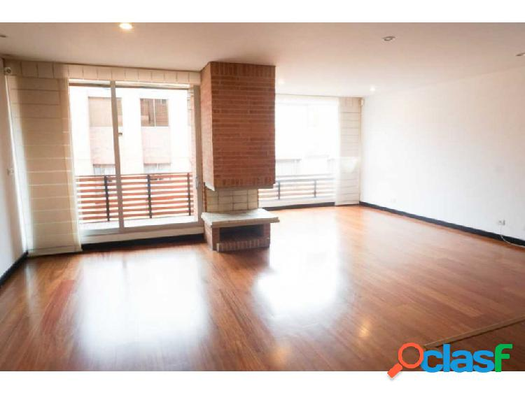APARTAMENTO EN VENTA SANTA BÁRBARA OCCIDENTAL ®
