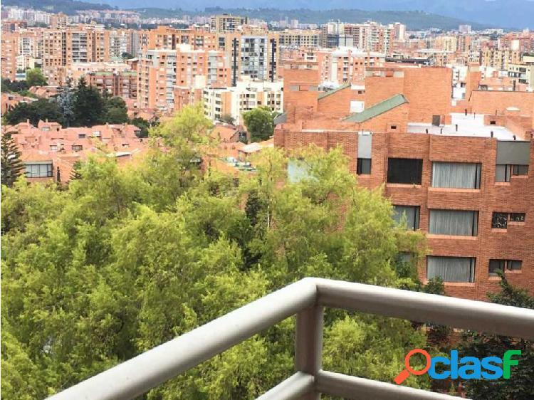 APTO BOSQUE DE LA CAÑADA.160mtrs.Balcones.yg