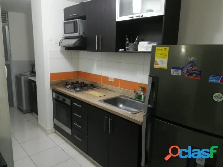 ARRIENDO Apartamento Amoblado Los Cocos Santa Marta