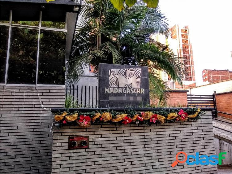 Apartaestudio en Venta en Centro de Medellin, Antioquia