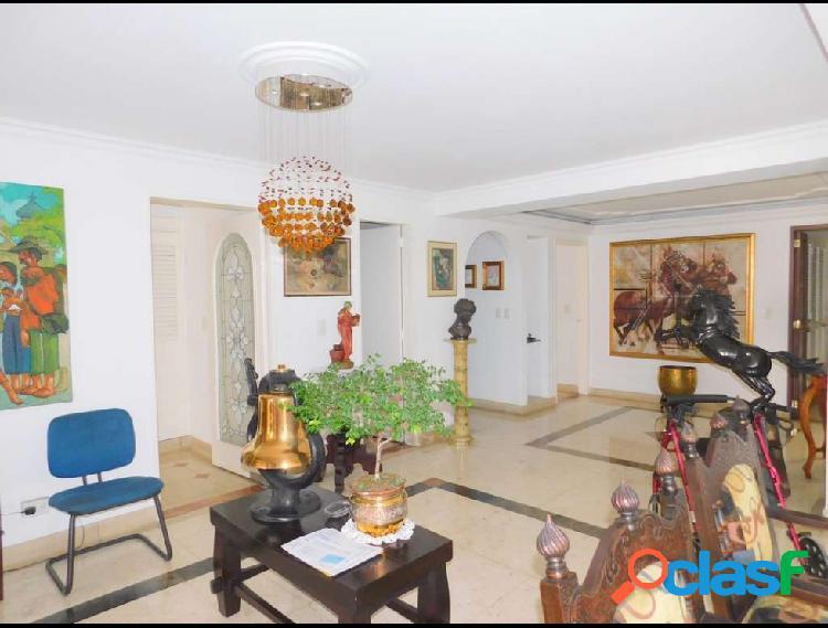 Apartamento En Medellín Milla De Oro 5243614
