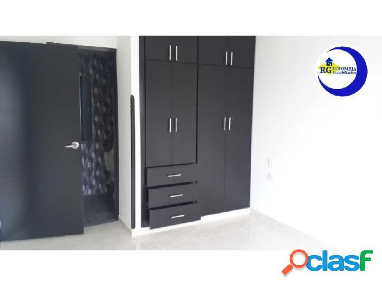 Apartamento Nuevo en San Gil sector cementos