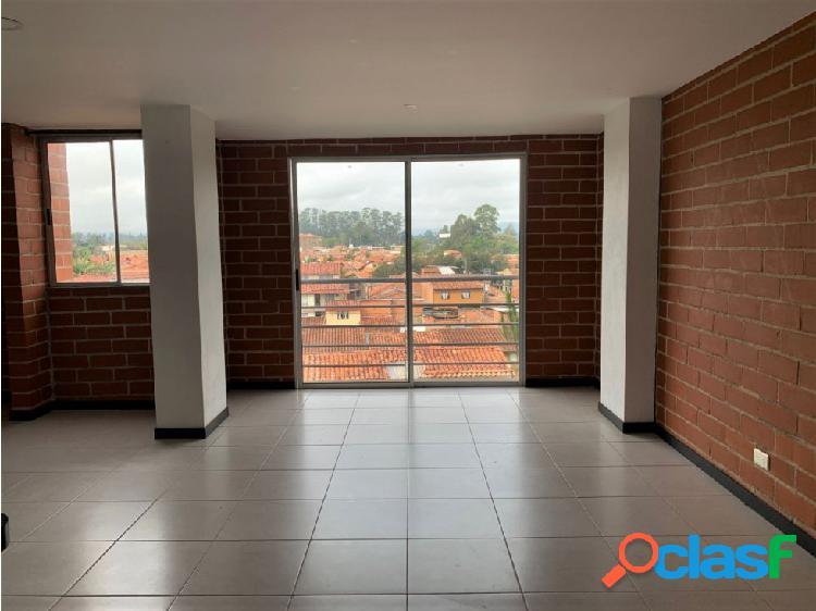 Apartamento San Antonio de Pereira