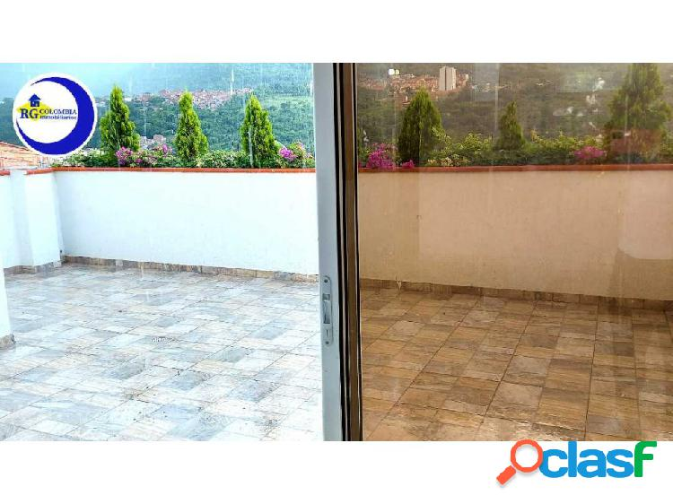 Apartamento con Terraza en San Gil Santander sector Bella