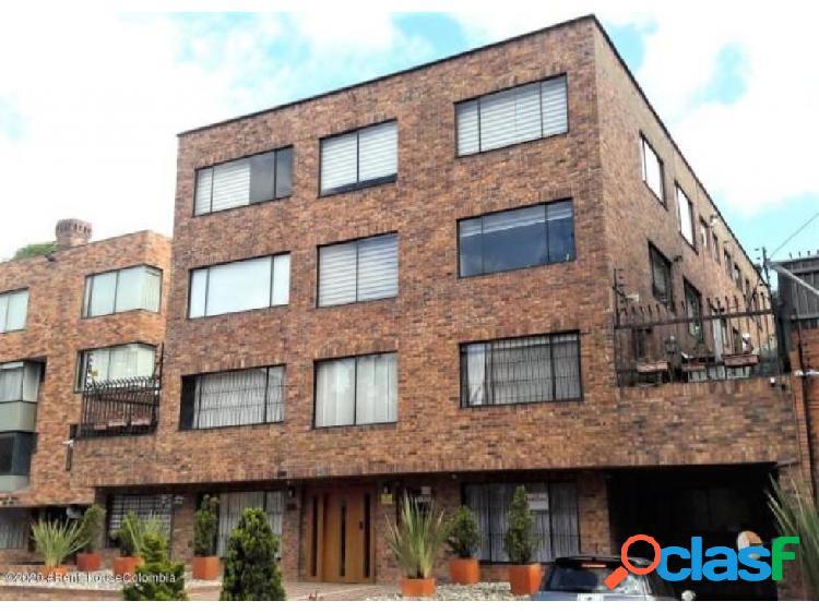 Apartamento en Arriendo en santa Barbara 20-1447 C.O