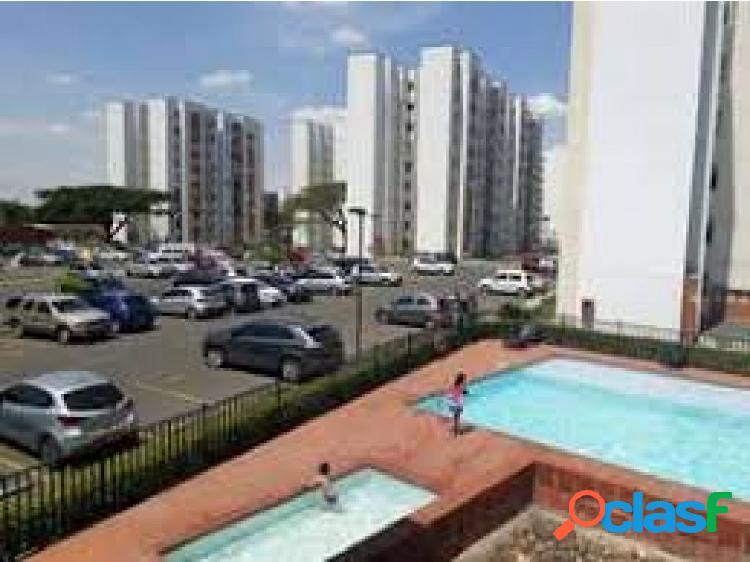 Apartamento en Los Naranjos Conjunto Campestre Etapa1. 64m2.