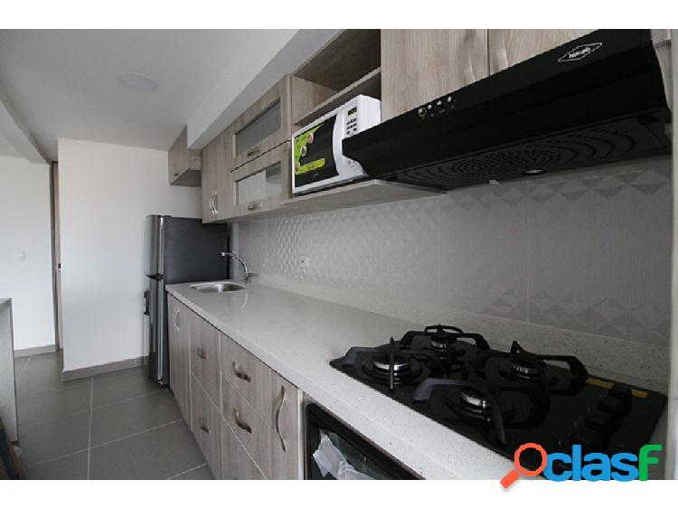Apartamento en Sabaneta 60M2 Restrepo Naranjo