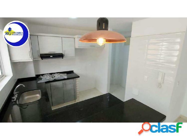 Apartamento en San Gil Santander sector Bella Isla