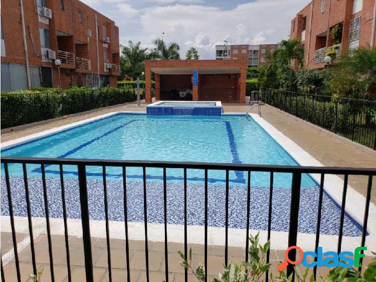 Apartamento en Valle del Lili (JM)