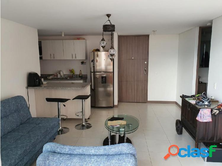 Apartamento en Venta, La estrella sector La Ferreria