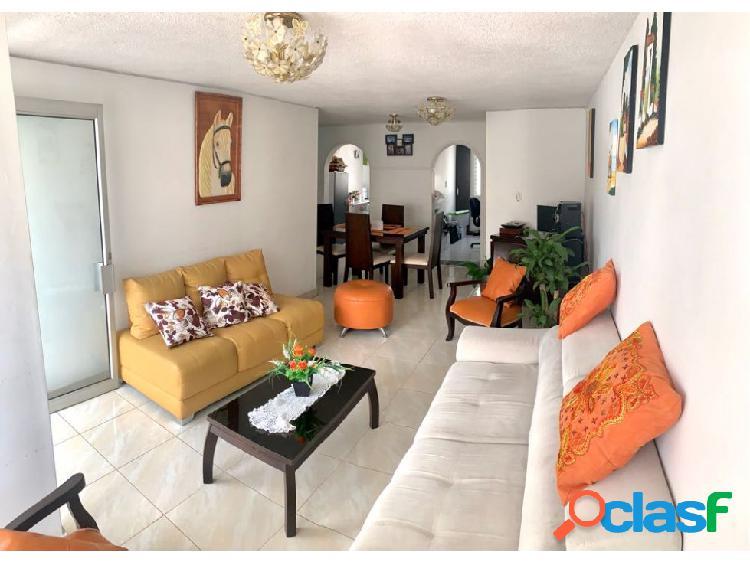 Apartamento en Venta en Pampalinda (F.D)