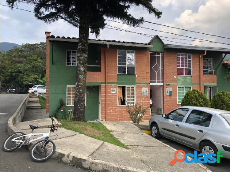 Apartamento en Venta en San Antonio de Prado, Medellin
