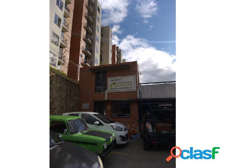 Apartamento en alquiler en El Aguacatal