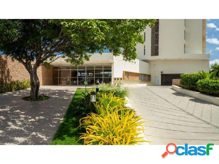 Apartamento en arriendo Edf Palo Alto