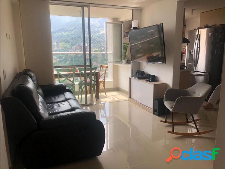 Apartamento en venta Envigado sector las Antillas