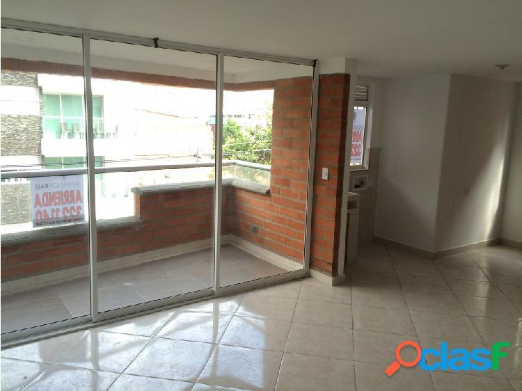 Apartamento en venta Laureles Medellin con parqueadero