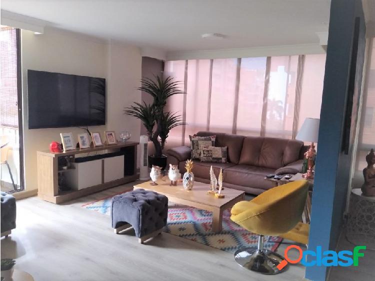 Apartamento en venta Laureles Santa Teresita.