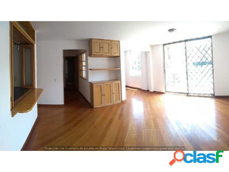 Apartamento en venta Los Cedros