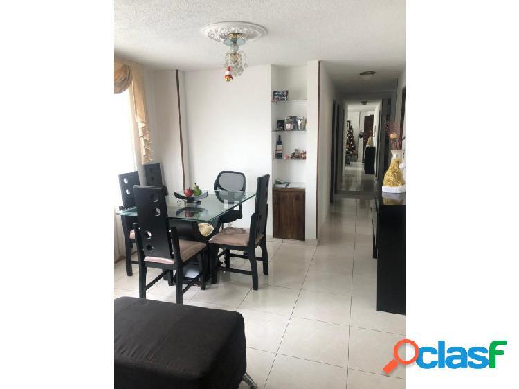 Apartamento en venta Paseo de los Almendros (E.I)