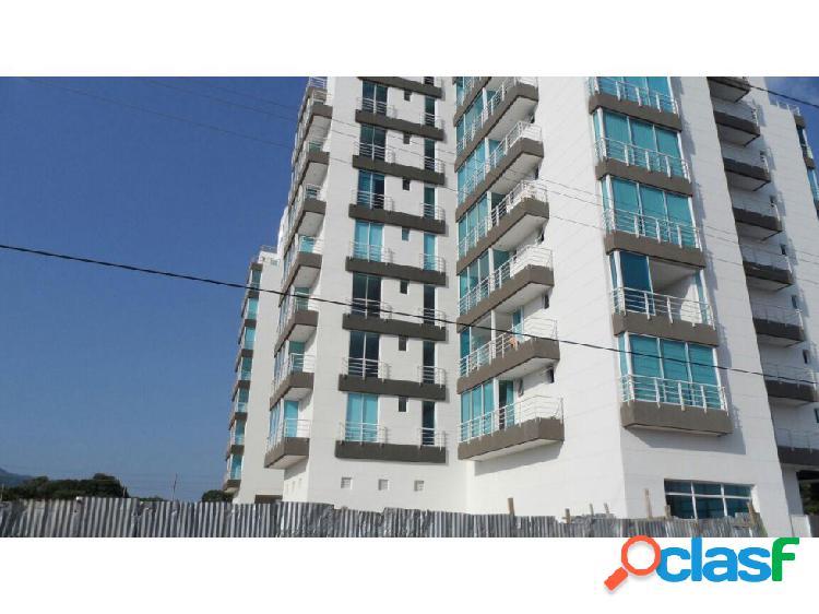 Apartamento en venta Santa Marta AS&CO;