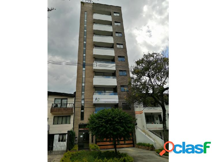 Apartamento en venta Simon Bolivar Medellin