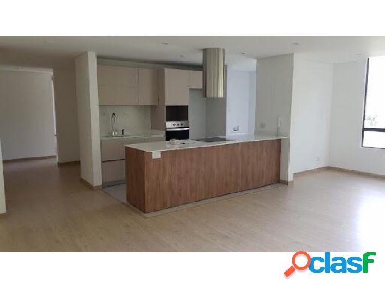 Apartamento en venta de 112 metros Calleja