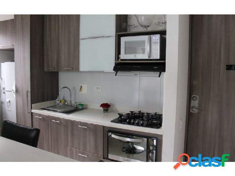 Apartamento en venta de 88m2 en La Abadia. Envigado