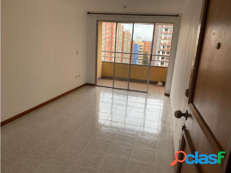 Apartamento en venta en la Loma de los Bernal, Medellín