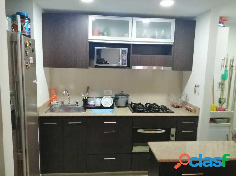 Apartamento en venta sector Envigado las Antillas